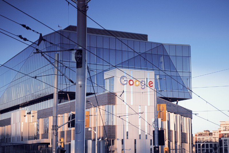 Google Accused of Racism (and Not for the FirstTime)