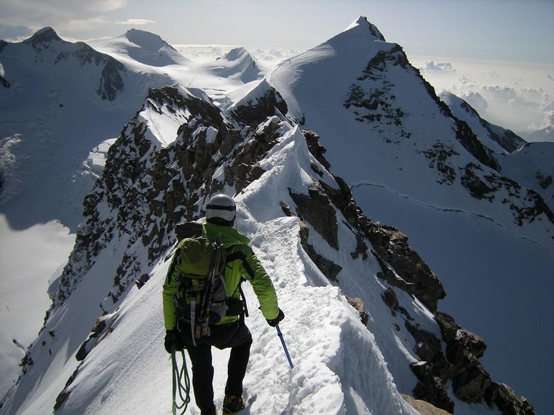 On The Precipice (Poem)