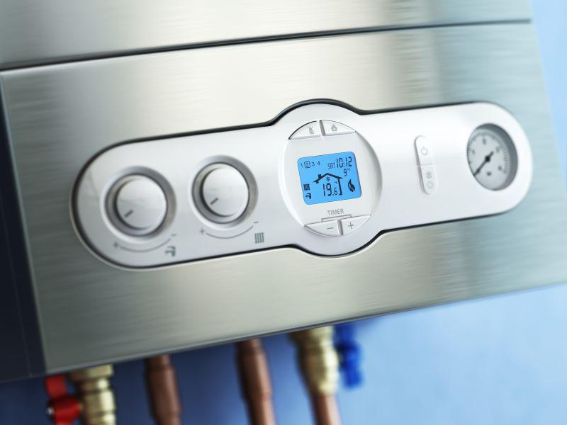 gas boiler ban